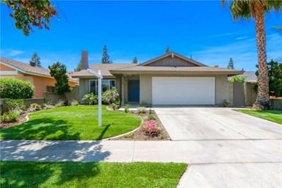 17125 Parkvalle Avenue, Cerritos, CA 90703 - MLS#: PW18148908