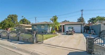 610 N Vine Street, Anaheim, CA 92805 - MLS#: PW18149012