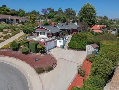 510 Olinda Avenue, La Habra, CA 90631 - MLS#: PW18149066