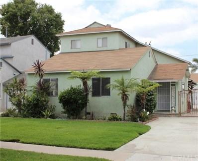 13713 Faust Avenue, Bellflower, CA 90706 - MLS#: PW18149197