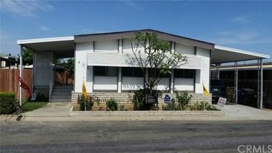 19009 S Laurel Park Road UNIT 405, Rancho Dominguez, CA 90220 - MLS#: PW18149200