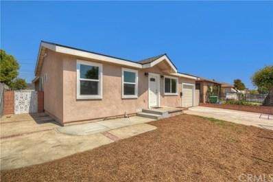 4226 Stewart Avenue, Baldwin Park, CA 91706 - MLS#: PW18149261