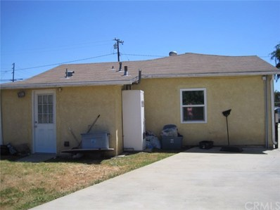 15769 Maplegrove Street, La Puente, CA 91744 - MLS#: PW18149292