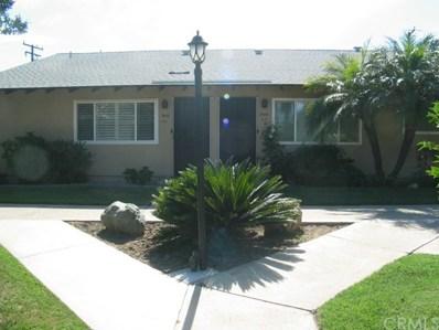 2026 E Santa Clara Avenue UNIT A3, Santa Ana, CA 92705 - MLS#: PW18149310