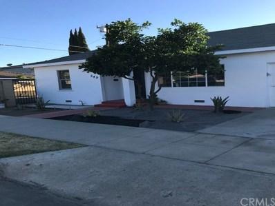 549 S Claudina Street, Anaheim, CA 92805 - MLS#: PW18149318