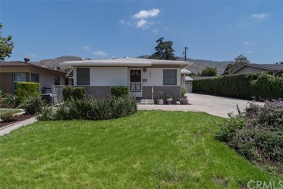 745 W Foothill Boulevard, Glendora, CA 91741 - MLS#: PW18149442