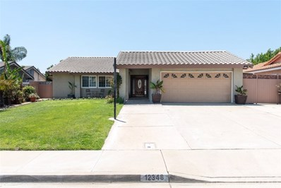 12348 Acacia Avenue, Chino, CA 91710 - MLS#: PW18149529