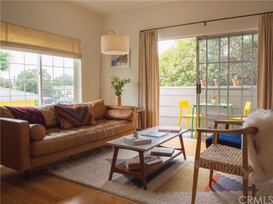 12016 Washington Place UNIT 106, Los Angeles, CA 90066 - MLS#: PW18149738