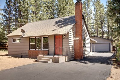 41393 Eastwood Road, Big Bear, CA 92315 - MLS#: PW18149758