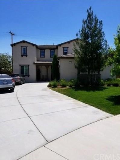 53209 Trailing Rose Drive, Lake Elsinore, CA 92532 - MLS#: PW18149844