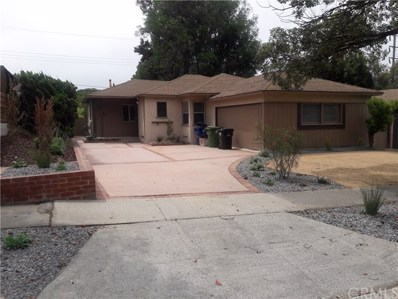 13242 Dewey Street, Los Angeles, CA 90066 - MLS#: PW18150001
