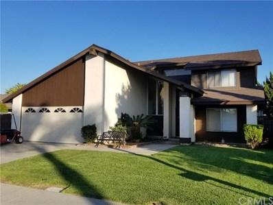 15444 Weeks Drive, Whittier, CA 90604 - MLS#: PW18150009