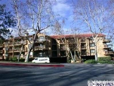 3481 Stancrest Drive UNIT 327, Glendale, CA 91208 - MLS#: PW18150013