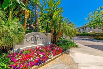 50 Sobrante, Aliso Viejo, CA 92656 - MLS#: PW18150029