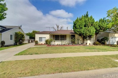 11091 Langley Drive, Los Alamitos, CA 90720 - MLS#: PW18150112