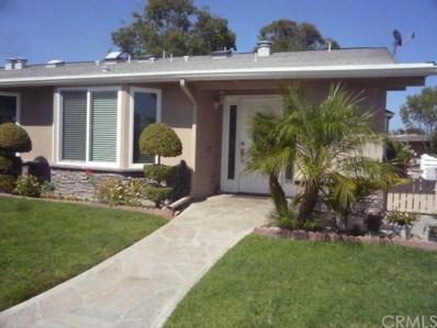 1240 Knollwood Road UNIT 38A, Seal Beach, CA 90740 - MLS#: PW18150114