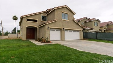 3553 Tyco Drive, Riverside, CA 92501 - MLS#: PW18150444