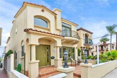 102 Corona Avenue, Long Beach, CA 90803 - MLS#: PW18150624