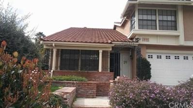 8321 Lakeside Drive, Riverside, CA 92509 - MLS#: PW18150644