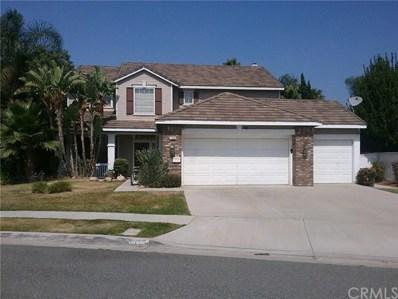 728 Valdosta Circle, Corona, CA 92879 - MLS#: PW18150668