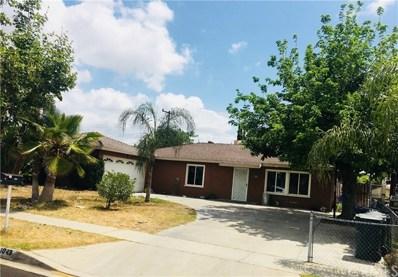 1049 S Clifford Avenue, Rialto, CA 92376 - MLS#: PW18150686