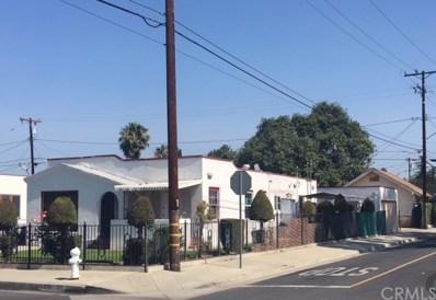 335 Beverly Place, Santa Ana, CA 92701 - MLS#: PW18150879