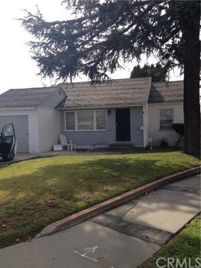 11100 Saragosa Street, Whittier, CA 90606 - MLS#: PW18150893