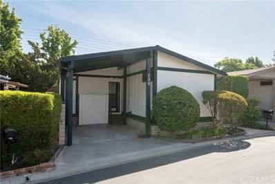 706 Knoll Lake Drive UNIT 1, Brea, CA 92821 - MLS#: PW18150985