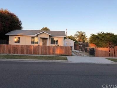 14842 Van Buren Street, Midway City, CA 92655 - MLS#: PW18151106