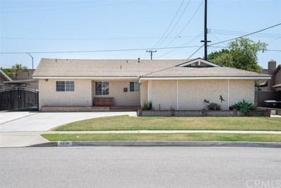6278 Flamingo Drive, Buena Park, CA 90620 - MLS#: PW18151167