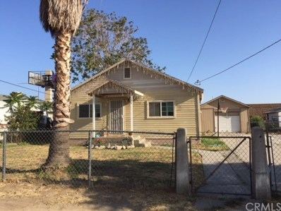 1295 E Laurelwood Drive, San Bernardino, CA 92408 - MLS#: PW18151242