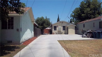 9613 Laurel Street, Bellflower, CA 90706 - MLS#: PW18151330