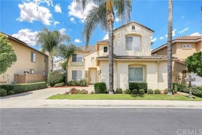 39 Parkcrest, Irvine, CA 92620 - MLS#: PW18151438