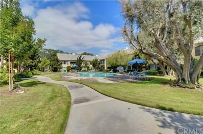 1520 S Pomona Avenue UNIT B20, Fullerton, CA 92832 - MLS#: PW18151453
