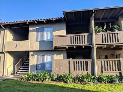 1345 Cabrillo Park Drive UNIT J3, Santa Ana, CA 92701 - MLS#: PW18151582