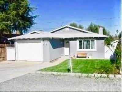 17616 Sutherland Avenue, Lake Elsinore, CA 92530 - MLS#: PW18151732