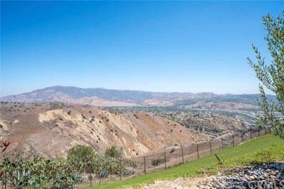 22800 Hidden Hills Road, Yorba Linda, CA 92887 - MLS#: PW18151813