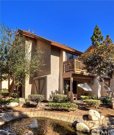 121 Lemon Grove UNIT bldg 34, Irvine, CA 92618 - MLS#: PW18151927