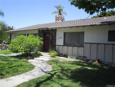 11782 Della Lane, Garden Grove, CA 92840 - MLS#: PW18151949