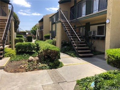 21606 Belshire Avenue UNIT 5, Hawaiian Gardens, CA 90716 - MLS#: PW18151972
