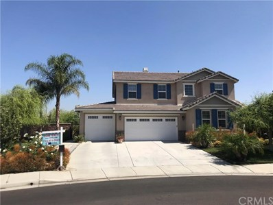 13282 Milton Street, Eastvale, CA 92880 - MLS#: PW18152136