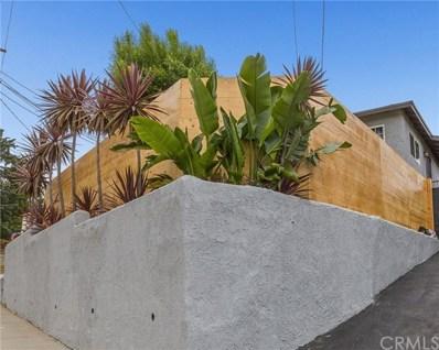 922 N Avenue 49, Los Angeles, CA 90042 - MLS#: PW18152148