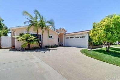 6172 Dudman Avenue, Garden Grove, CA 92845 - MLS#: PW18152155