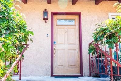 8530 Gallatin Road UNIT E, Downey, CA 90240 - MLS#: PW18152333