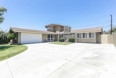 3311 Yellowtail Drive, Rossmoor, CA 90720 - MLS#: PW18152377