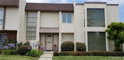 9855 Villa Pacific Drive, Huntington Beach, CA 92646 - MLS#: PW18152445
