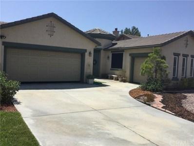 39815 Savanna Way, Murrieta, CA 92563 - MLS#: PW18152448