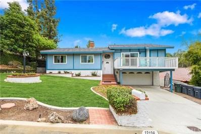 12136 Del Vista Drive, La Mirada, CA 90638 - MLS#: PW18152449