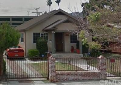 1333 Tamarind Avenue, Los Angeles, CA 90028 - MLS#: PW18152483