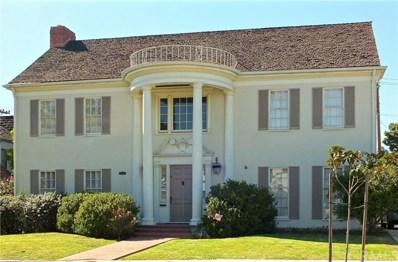 635 Terraine Avenue, Long Beach, CA 90814 - MLS#: PW18152609